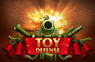 Toy Defense - Солдатики2